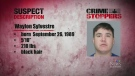 Crime Stoppers: May 14, 2018