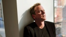 "Actor and singer Kiefer Sutherland poses for a photo during an interview in New York to promote his debut album, ""Down in a Hole,"" on Aug.13, 2016. THE CANADIAN PRESS/AP/Julie Jacobson"