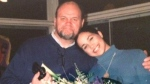 The estranged father of Meghan, Duchess of Sussex could be called as a defence witness in her lawsuit against the Mail on Sunday newspaper, court papers reveal. (File)