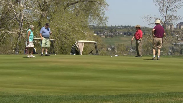 Shaganappi Point Golf Course has proven the exception to the rule and was the only City of Calgary course to post profits in 2015, 2016 and 2017