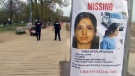 missing Zabia Afzal