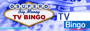 Super Big Money TV Bingo