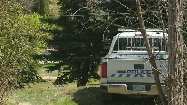 Man arrested in Regina Beach homicide