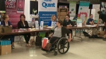 YXE Connects brings free services to inner city