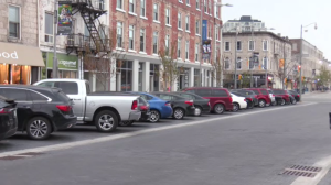 The city of Guelph will open up more parking spaces in the periphery of the downtown core.