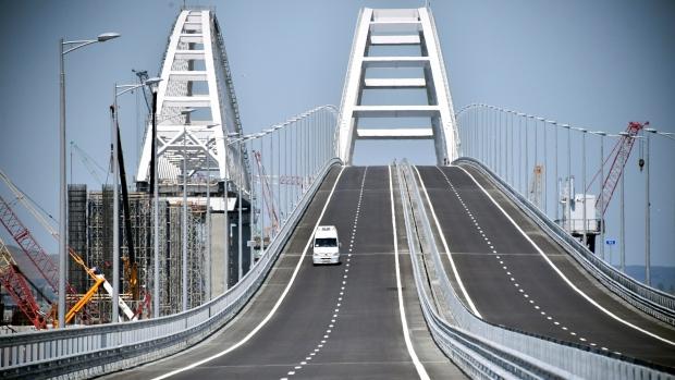 Αποτέλεσμα εικόνας για NEW RUSSIAN BRIDGE