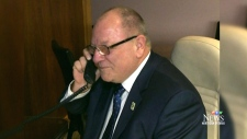 Settlement in Sudbury Mayor's office lawsuit