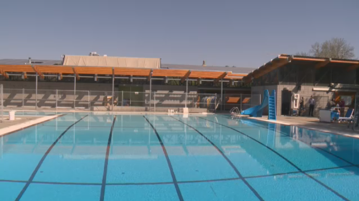 City Announces Dates For Outdoor Pool Openings Ctv News Edmonton