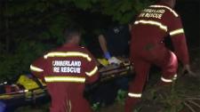 cumberland fire rescue trestle