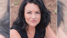 Melanie Bergeron McAndrew