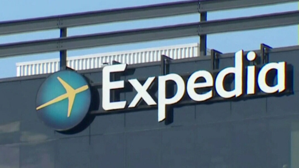 Consumer warning: Travellers being bilked by Expedia imposters