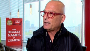 What's On: Howie Mandel, new owner of JFL