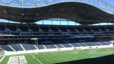 Professional soccer coming to Winnipeg