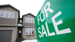 CTV National News: Housing market slump