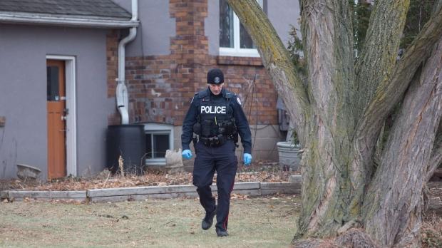 Toronto police investigate Bruce McArthur case