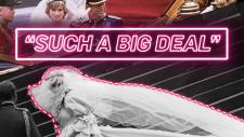 Royal Wedding Dress History Image