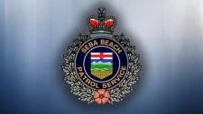 Seba Beach Peace Officer