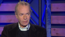 Martin Amis on Pop Life