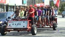 Big bike event is back in Sudbury