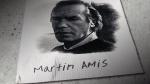 Martin Amis sketch