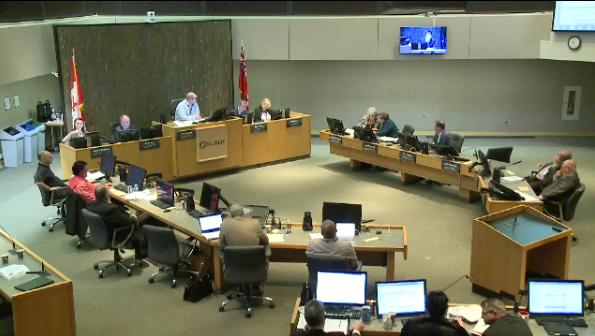 Sudbury council approves the BIA annual budget
