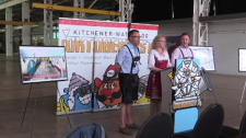LOT42 announced as Oktoberfest venue.