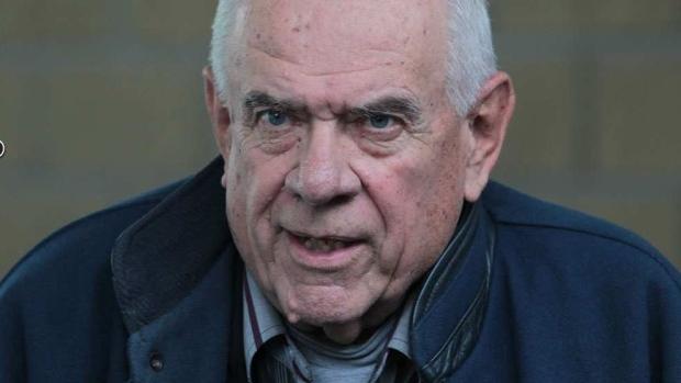Jerry Slavik
