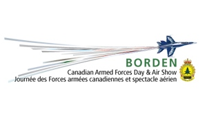 2018 Base Borden CAF Day & Air Show on June 2 and