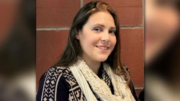 Amanda Hanover - missing Arizona woman