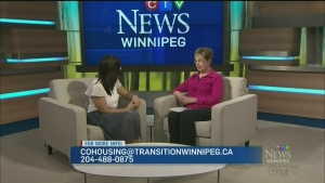 EXTENDED: Cohousing comes to Winnipeg
