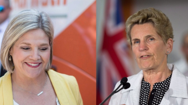 Horwath and Wynne