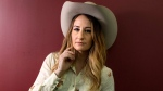 Nashville singer Margo Price is growing impatient with the music industry's excuses over a lack of gender diversity. (Chris Young/THE CANADIAN PRESS)