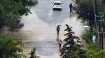 Feds pledge funds for disaster mitigation