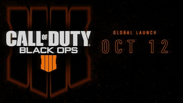 Call of Duty: Black Ops 4's Blackout is its Battle Royale Mode