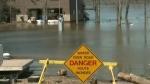 N.S. donates $100,000 to N.B. flood victims