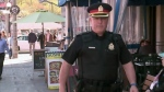 Crackdown in the ByWard Market