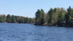 Whistling, singing banned on Muskoka lake