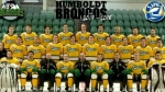 Humboldt Broncos team photo