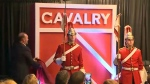 Cavalry FC unveiled