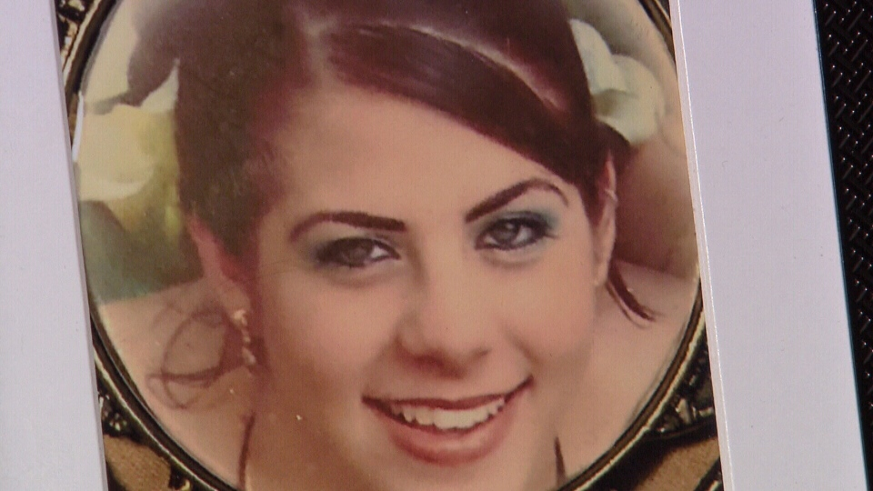 Nicole Turner was 26 and eight weeks pregnant when she died of a brain tumour.