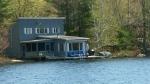 Whistling, singing banned on Muskoka lake