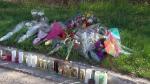 Memorial for Richmond Hill murder victim