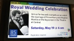 Where to see the royal wedding in Waterloo Region