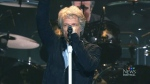 What's On: Bon Jovi rocks Bell Centre