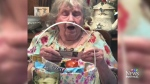 Trending: Grannie loves Justin Timberlake