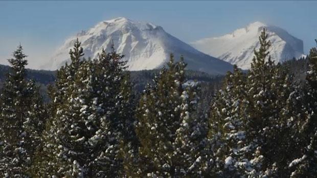 Castle Provincial Park, OHV, Snowmobile, Beaver Mi