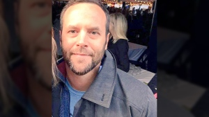 A search was launched for 41-year-old Ben Kilmer after his van was found running on Cowichan Lake Road near Menzies Road with his personal belongings still inside. May 18, 2018. (Facebook)