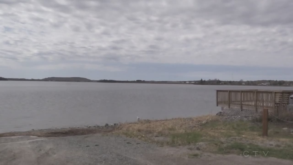 Does Porcupine Lake have water quality issues?