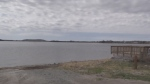 Porcupine Lake in Timmins