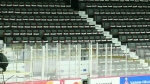 Memorial Cup excitement not leading to sell outs